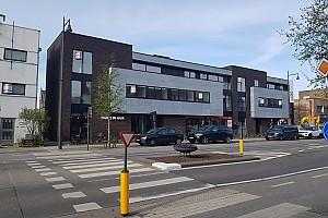 Kuringersteenweg 140 bus Aut bus 39-40 HASSELT